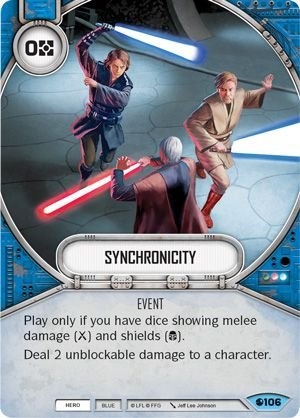 SW Destiny - Synchronicity