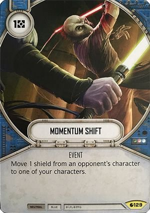 SW Destiny - Momentum Shift
