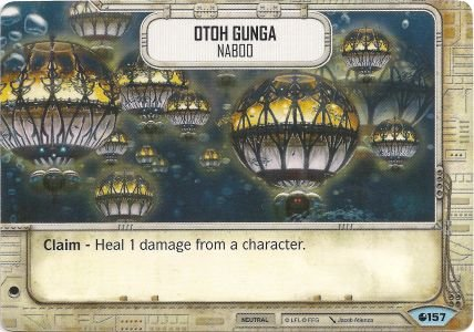 SW Destiny - Otoh Gunga Naboo