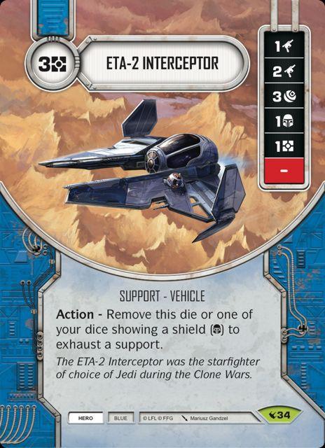 SW Destiny - ETA-2 Interceptor
