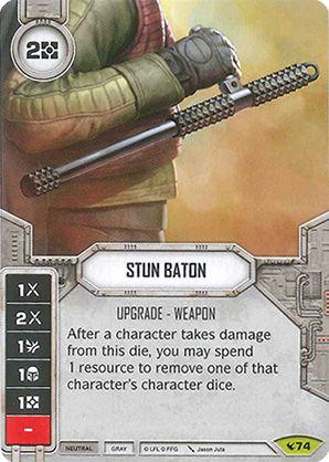SW Destiny - Stun Baton