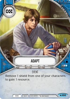 SW Destiny - Adapt