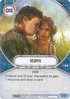SW Destiny - Respite