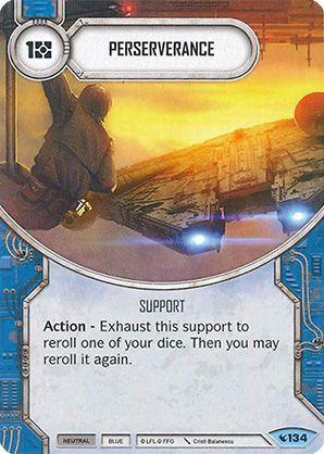 SW Destiny - Perserverance