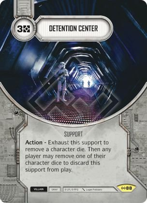 SW Destiny - Detention Center