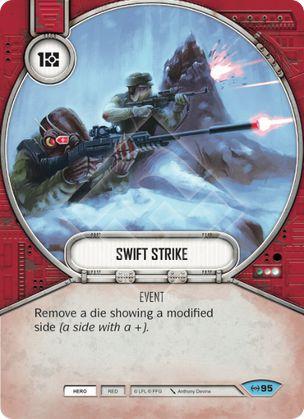 SW Destiny - Swift Strike