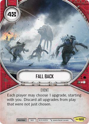 SW Destiny - Fall Back