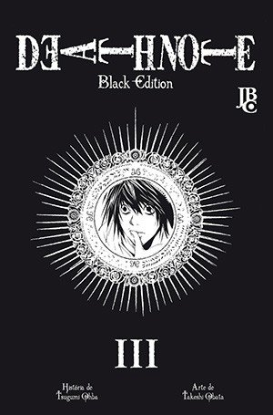 Death Note Black Edition - Volume 3