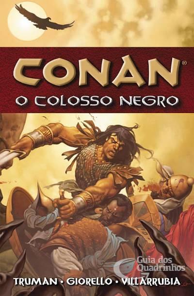 Conan - Nascido no Campo de Batalha