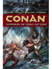 Conan - Sombras de Ferro no Luar
