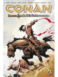 Conan A Lenda