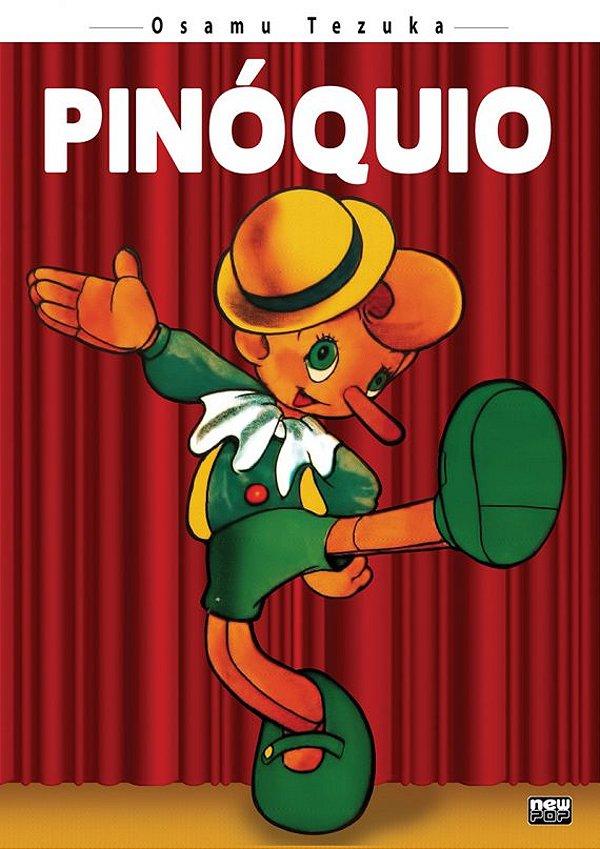 Pinóquio