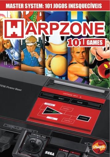 Livro Game 101 Master System