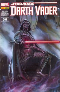 Star Wars Marvel Darth Vader #1