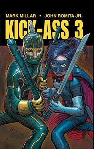 Kick-Ass Volume 3