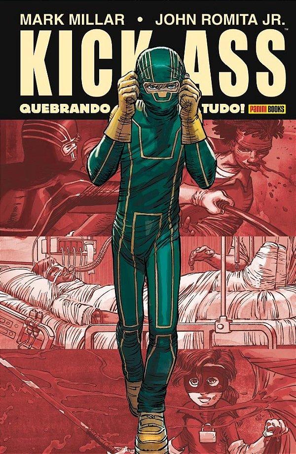 Kick-Ass Volume 1