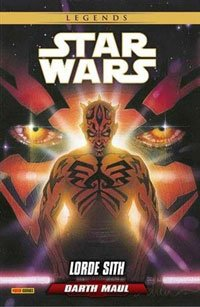 Star Wars: Legends - Darth Maul