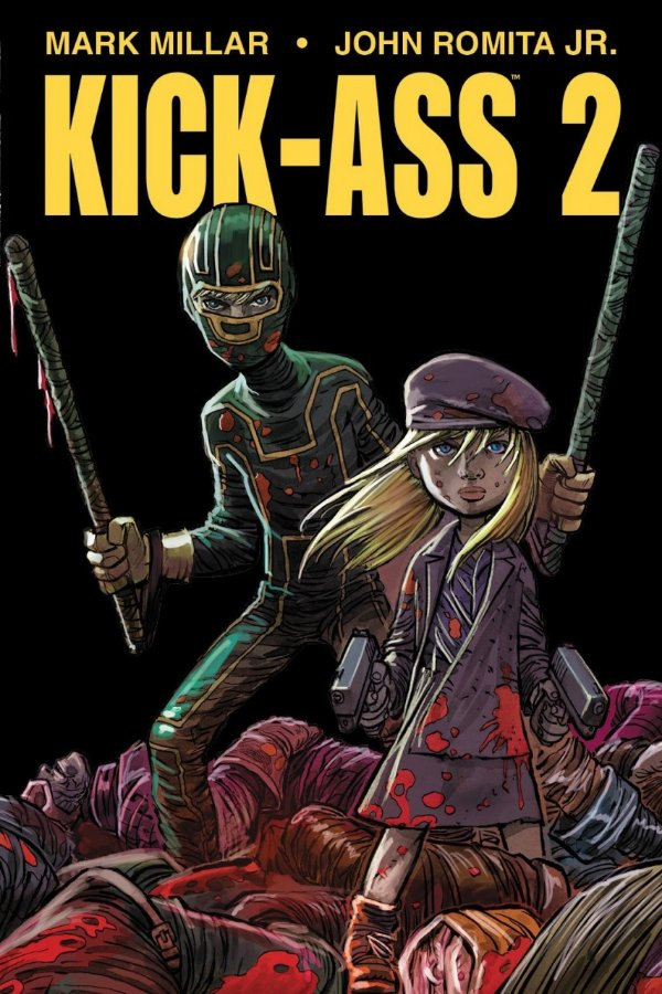 Kick-Ass Volume 2