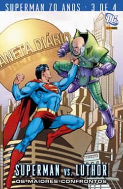 Superman 70 Anos Vol. 3