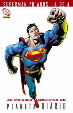 Superman 70 Anos Vol. 4