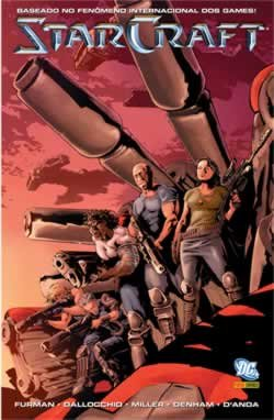 Starcraft Vol. 01