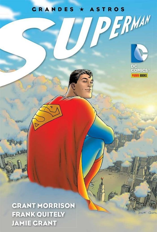 Superman Grandes Astros