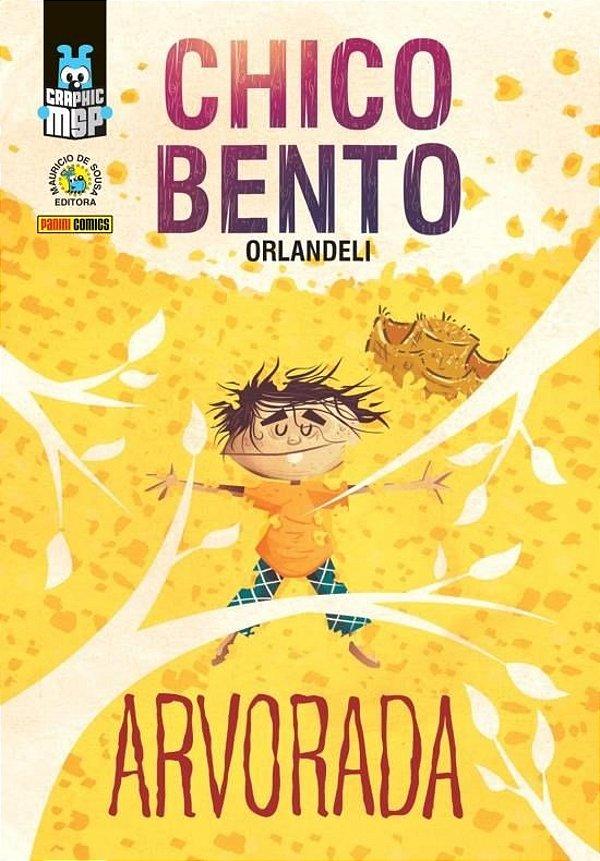 Msp Graphic: Chico Bento - Arvorada Capa Dura