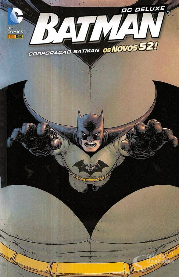 Batman Corporação volume 2