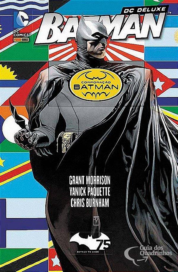 Batman Corporação