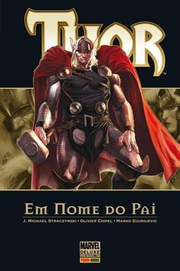 Thor Em Nome do Pai