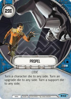 SW Destiny - Propel