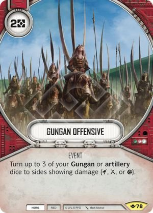 SW Destiny - Gungan Offensive
