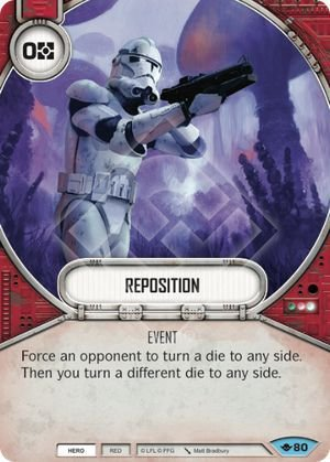 SW Destiny - Reposition