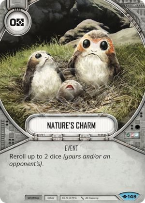 SW Destiny - Nature's Charm