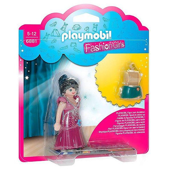 Playmobil 6881 - Mini Figuras Fashion Girls