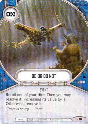 SW Destiny - Do Or Do Not