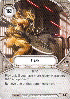 SW Destiny - Flank
