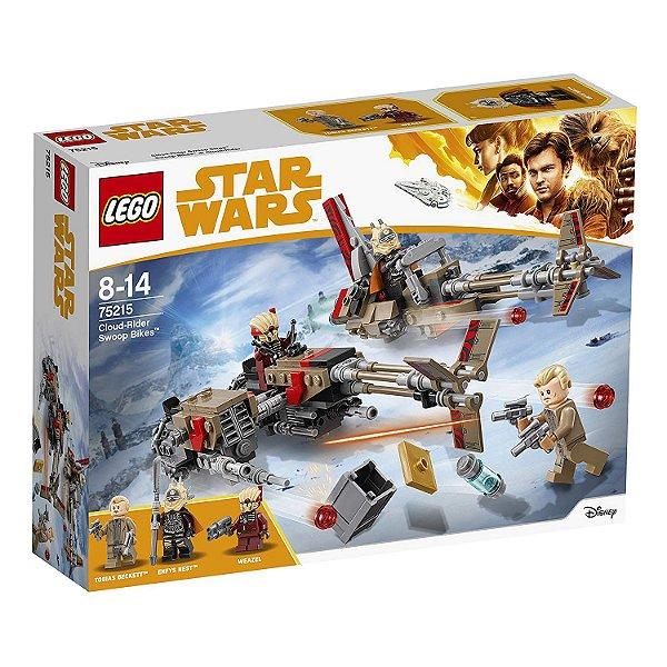 LEGO Star Wars - O Ataque Dos Piratas 75215
