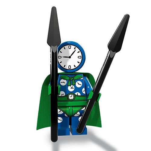 Lego Minifigures 71020 - Batman: O Filme Serie 2 #3