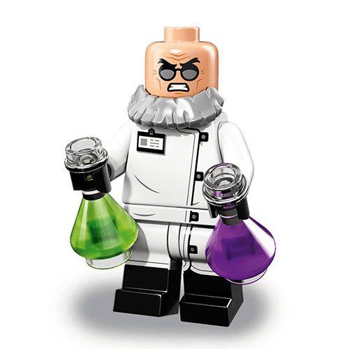 Lego Minifigures 71020 - Batman: O Filme Serie 2 #4