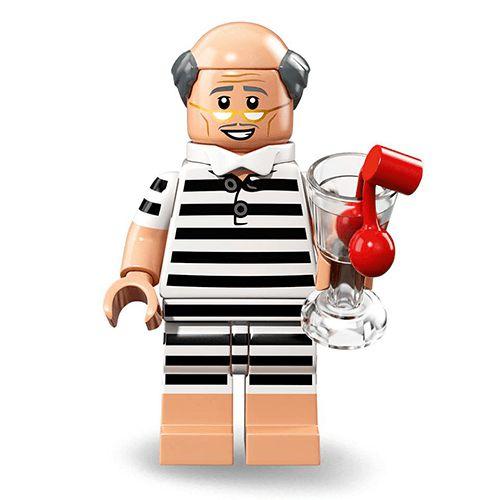 Lego Minifigures 71020 - Batman: O Filme Serie 2 #10