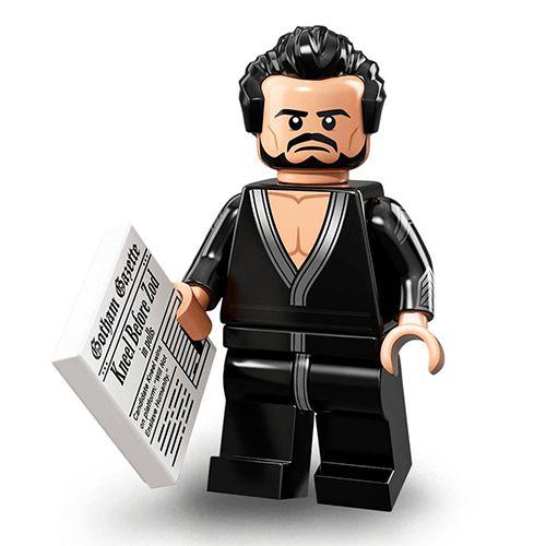 Lego Minifigures 71020 - Batman: O Filme Serie 2 #17