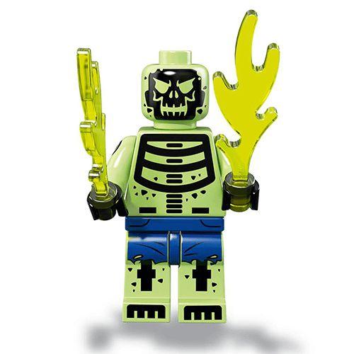 Lego Minifigures 71020 - Batman: O Filme Serie 2 #18