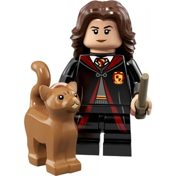 LEGO Minifigures 71022 - Harry Potter #2
