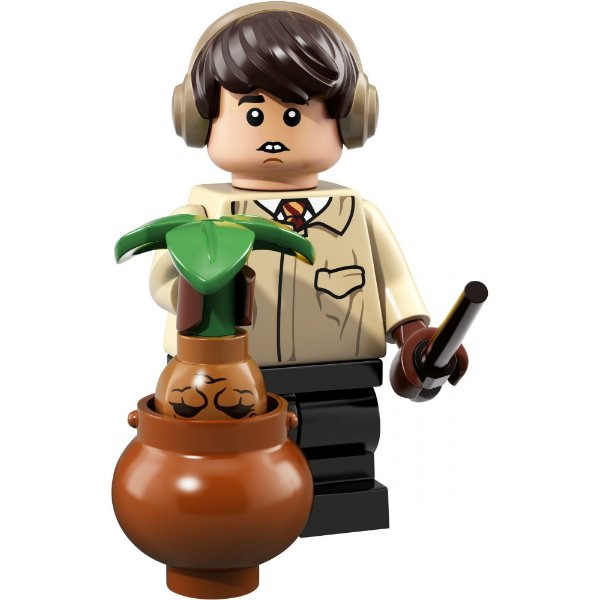LEGO Minifigures 71022 - Harry Potter #6