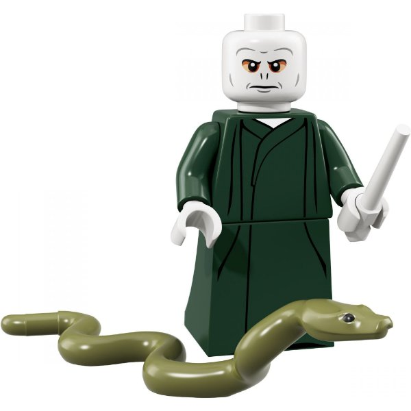 LEGO Minifigures 71022 - Harry Potter #9