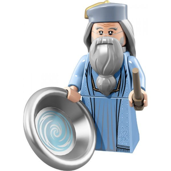 LEGO Minifigures 71022 - Harry Potter #16