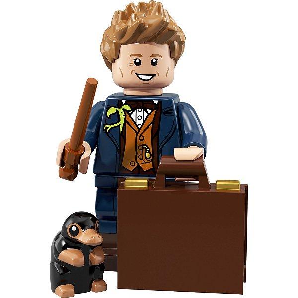 LEGO Minifigures 71022 - Animais Fantásticos #17