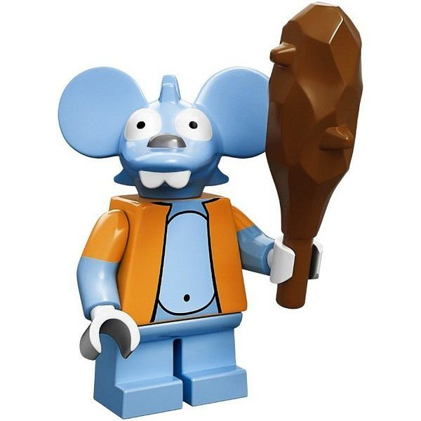 Lego Minifigures 71005 - The Simpsons #13