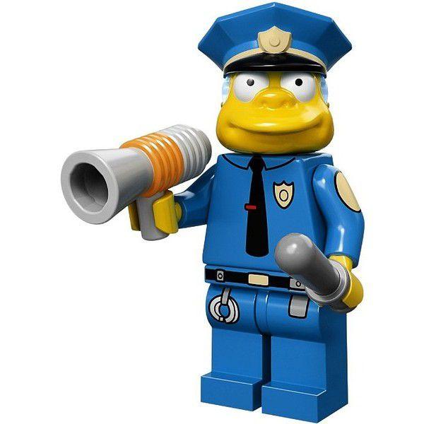 Lego Minifigures 71005 - The Simpsons #15